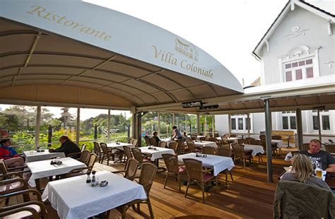 Restaurant Patio by Restaurant Patio Enclosures Restaurant Patio Covers