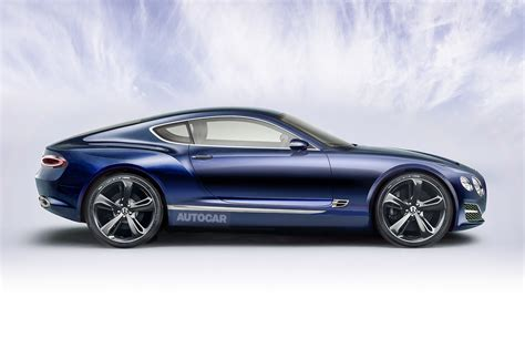 bentley new car 2018 bentley continental gt to be brand s most high tech