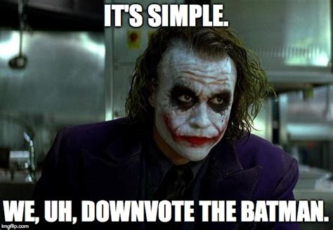 The Joker Meme - the joker has big plans for imgflip imgflip