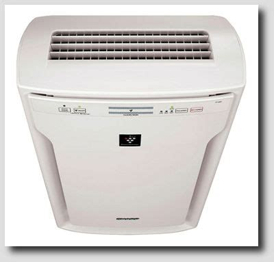 Air Purifier Sharp Fp F30y A sharp plasmacluster fp a80u manual