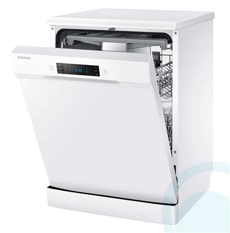 Samsung Dishwasher Samsung Freestanding Dishwasher Dw60h6050fw Appliances