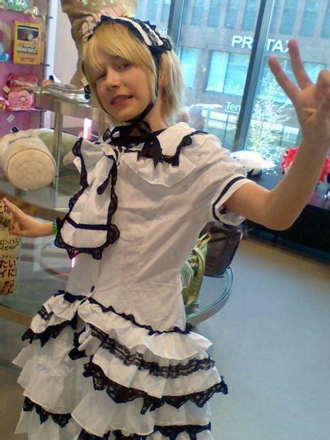 crossdressing boy boy crossdressing in costumes and
