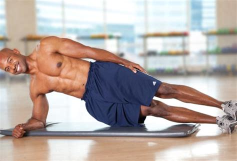 pictures of the best flat abs for