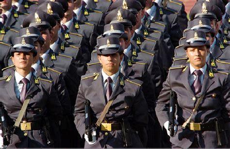 sedi aeronautica militare guardia di finanza bando di concorso per il reclutamento