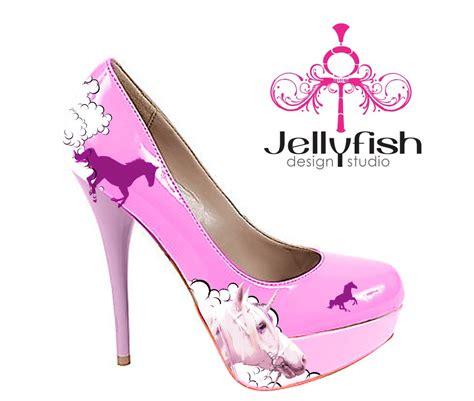 unicorn shoes studio jellyfish unicorn shoes