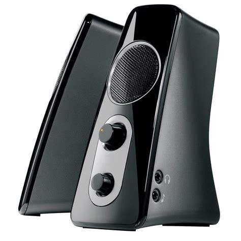 Speaker Jic logitech speaker system z523 with subwoofer