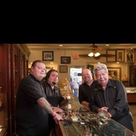 old mans wife on pawn stars | autos post