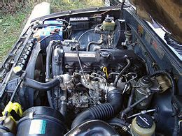 how do cars engines work 1995 toyota land cruiser instrument cluster toyota l engine wikipedia