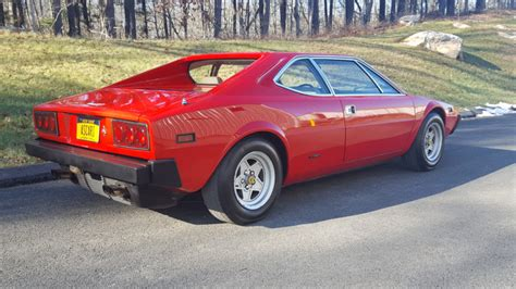 Ferrari 308 Gt 4 by 1979 Ferrari 308 Gt4 For Sale On Bat Auctions Sold For