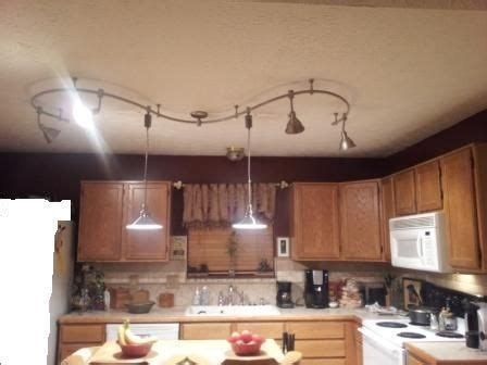 Adjustable Kitchen Pendant Lighting Ideas On Pintrest Hton Bay Track Lighting Pendant