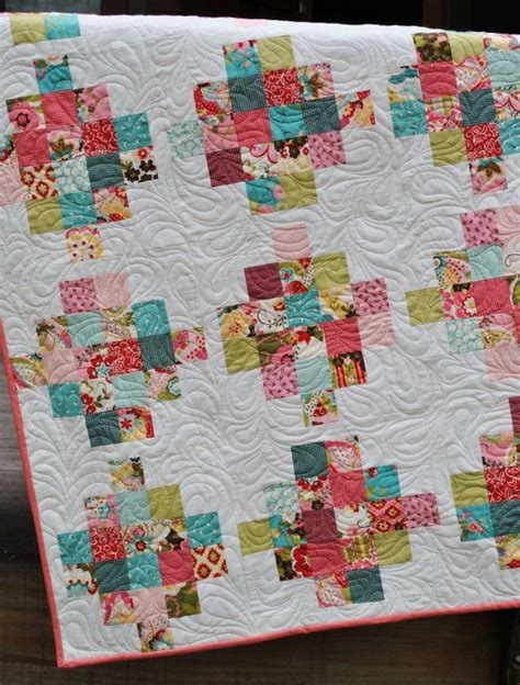 How Many Jelly Rolls For A King Size Quilt by 17 Best Images About Jelly Roll Patterns On The Jellies Patterns And Rail Fence