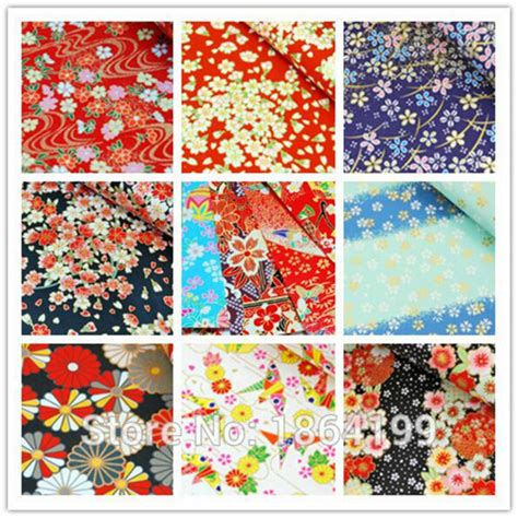 Origami Wrapping Paper - 100pcs lot 14 x 14cm mix patterns japanese paper origami