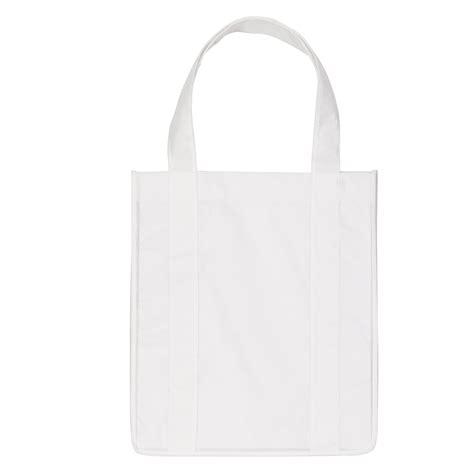 3031 non woven shopper tote bag