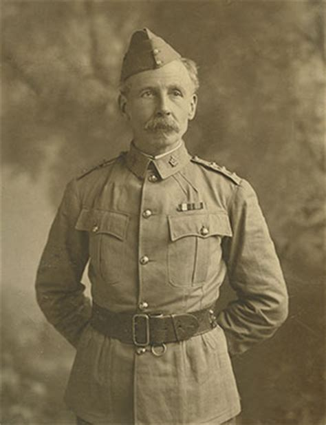 warmuseum.ca south african war lieutenant colonel