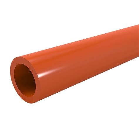 formufit 3 4 in x 5 ft furniture grade sch 40 pvc pipe