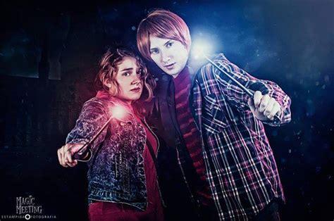 Hermione Granger Hogwarts by Weasley Hermione Granger Battle Of Hogwarts By