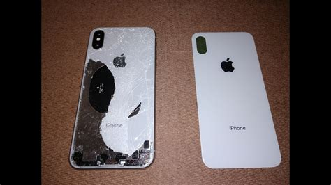iphone x back glass replacement iphone xs max