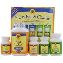 Factors Detox Kit by Detox And Cleanse At Evitamins