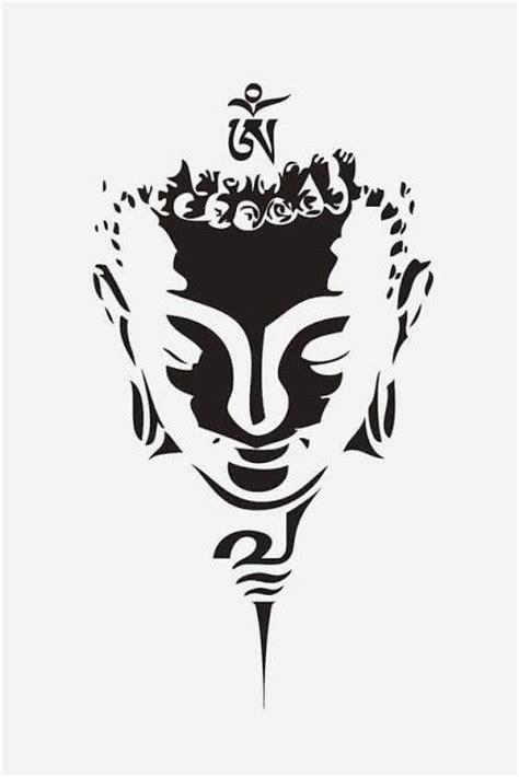 25 best ideas about buddha tattoo design on pinterest