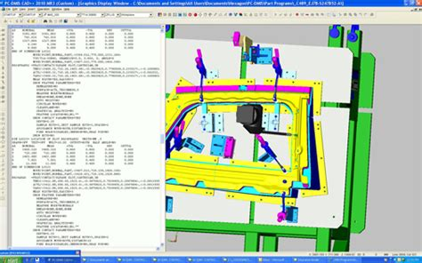 Cmm Programmer by Cmm Programming And Inspection Services At Troy Design And Manufacturing Co