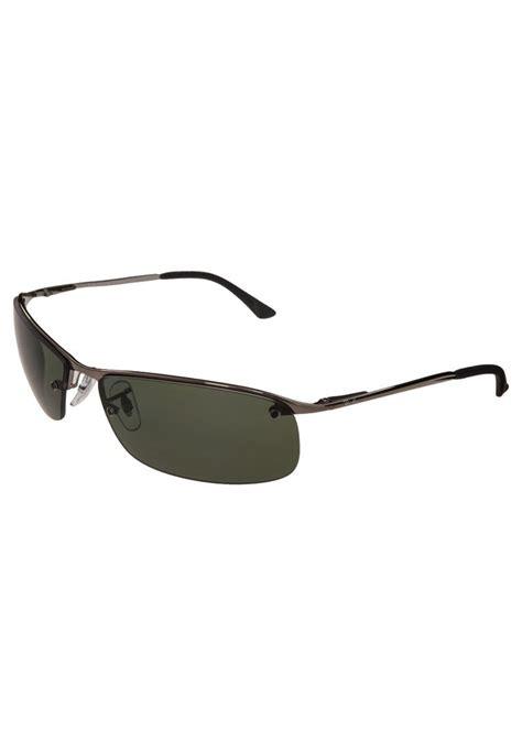 solbriller herrer c 7 240 ban top bar solbriller black zalando dk
