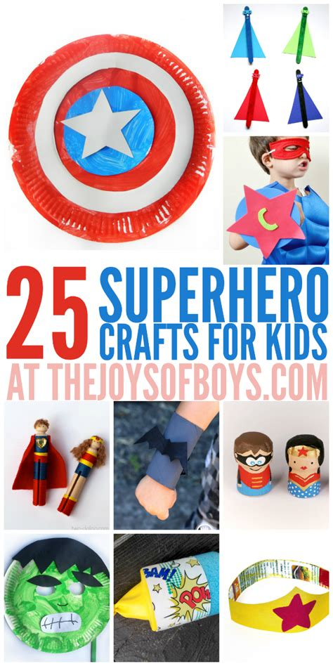 craft for toddlers 25 crafts for the joys of boys