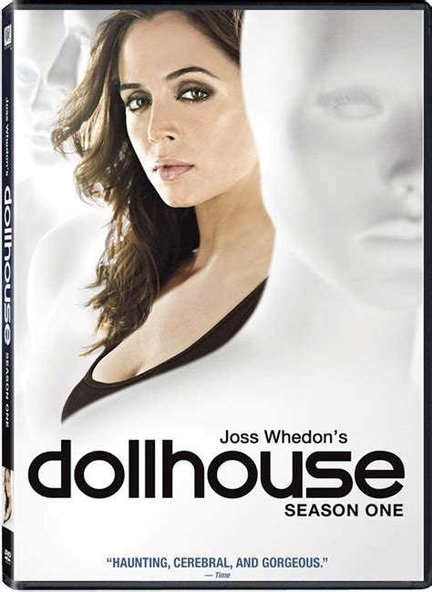 dollhouse wiki dollhouse season one dvd dollhouse wiki fandom powered