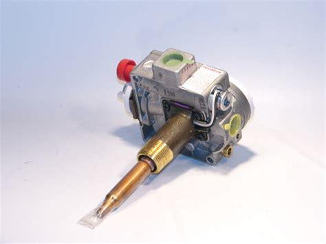 rheem sp12234c gas thermostat kit 180f rheem sp12234b thermostat kit 180f nat gas thermostat kit