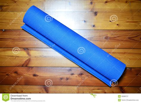 Rolled Rubber Mat by Rolled Rubber Mat Royalty Free Stock Photography Image