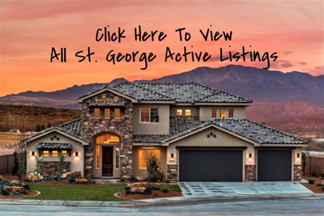 houses for sale in st george utah st george utah mls homes for sale st george utah mls real estate