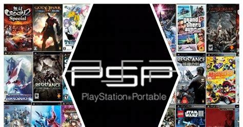 kumpulan game mod android free kumpulan game ppsspp psp iso android terbaik terpopuler