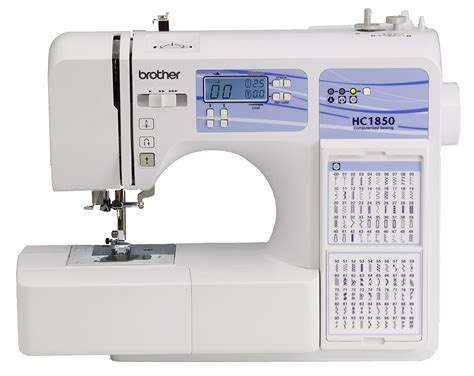 amazon brother cs6000i feature rich sewing machine brother cs6000i feature rich sewing machine with 60 built