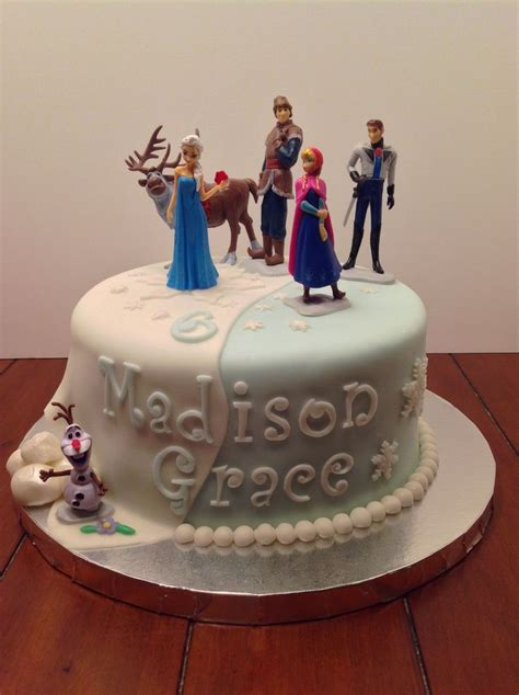 Freezer Cake frozen birthday cakes cake pictures