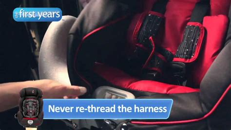 the first years true fit recline true fit convertible car seat from the first years 174 youtube