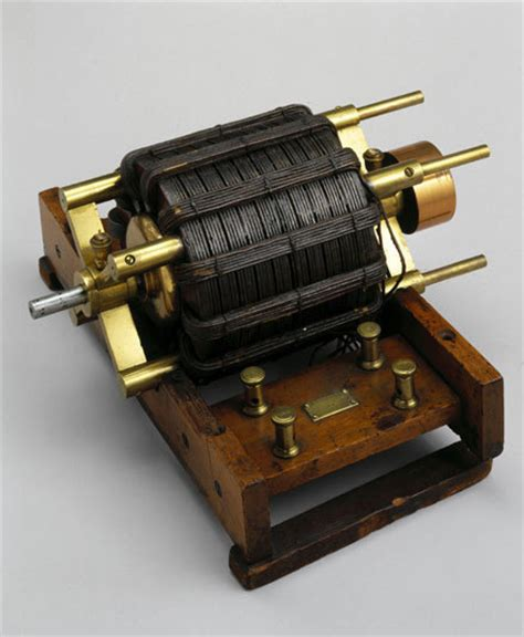 Nikola Tesla Electric Motor Nikola Tesla Images Tesla S Working Model Of His Induction