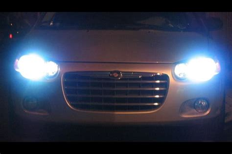 Car Lights Names by Stop Installing Aftermarket Hid Headlights Autotrader