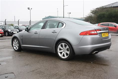 used 2010 jaguar xf v6 luxury for sale in west midlands pistonheads used 2010 jaguar xf 3 0 v6 luxury 4dr auto for sale in south yorkshire pistonheads