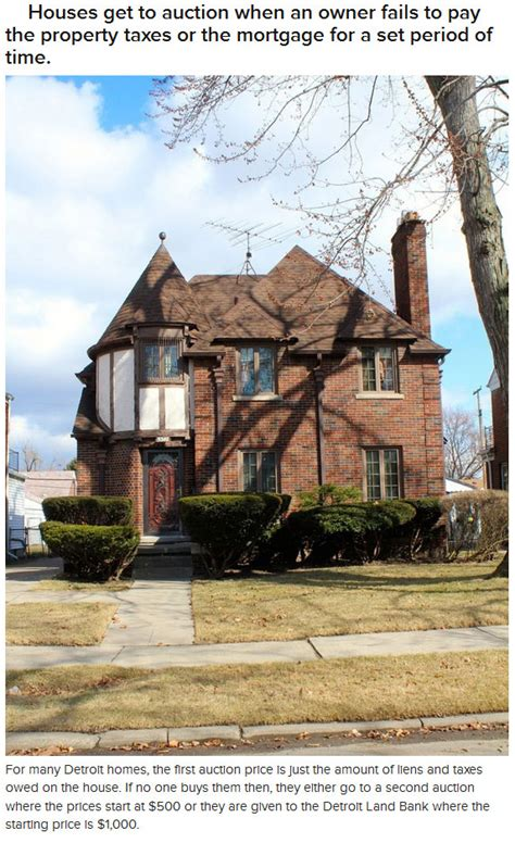 buy a house detroit in detroit you can buy a house for 500 part 500 others