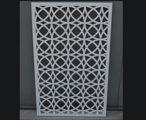 Decorative Screens Panels by Decorative Screens Direct Laser Cut Decorative Screens