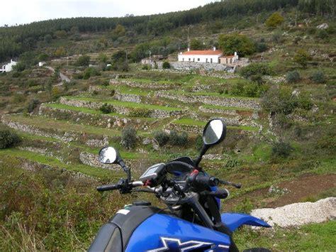 Motorradverleih Portugal by Algarve Reisebericht