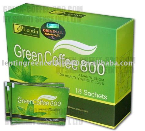 Coffee Green 800 herbal slimming product herbal slimming green coffee 800