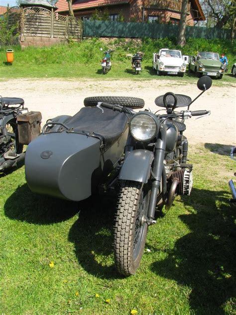 Motorrad Gespanne Digital by Oldtimer Fotos 3 Fahrzeugbilder De