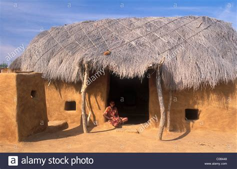 cow poop house india travellerspoint travel photography little girl in front of traditional house made of cow