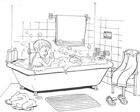 Malvorlagen Badezimmer by Malvorlagen Badezimmer Solarhouseenergysolarhouseenergy