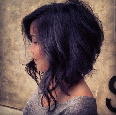 long angled bob with omnre color 120density short bob wavy or curly or straight hair lace