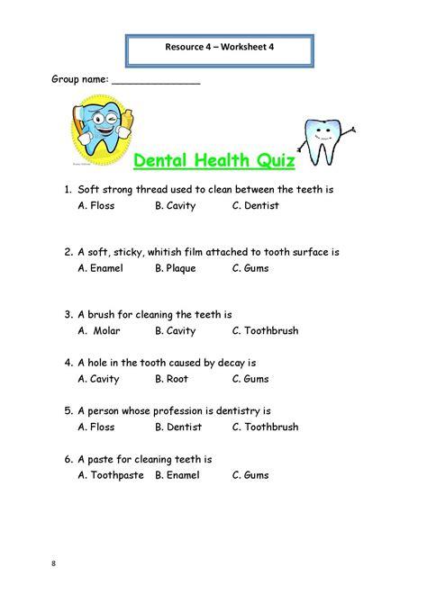 printable sleep quiz printable worksheets for personal hygiene personal