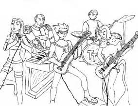 band disegni da colorare gratis disegni da colorare stampare gratis immagini bambini disney