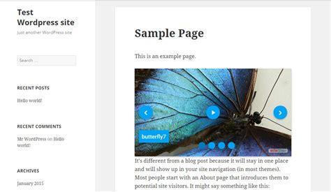 tutorial jquery slider image wordpress slider plugin tutorial and video