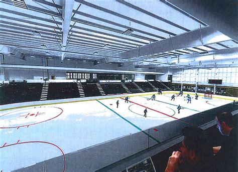 Bill Foley announces tentative plans for practice facility