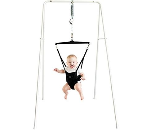 baby jumping swing jolly jumper on a stand for rockers baby toddler baby toys